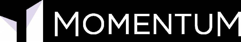 Momentum logó